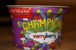 Chobani Champions VerryBerry