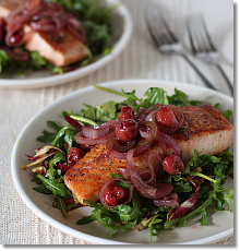 Salmon-Cherry-and-Arugula-Salad-thumbnail